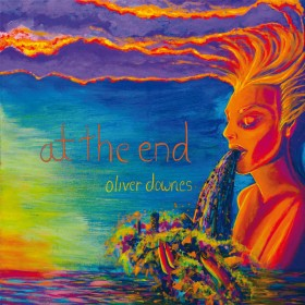 at the end oliver downes