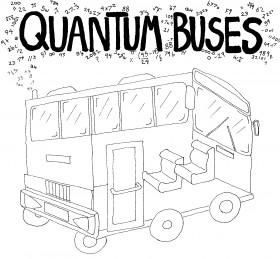 Quantum Buses cover